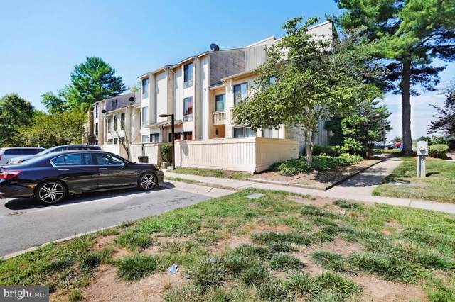 10248 Ridgeline Drive, GAITHERSBURG, MD 20886 (#MDMC670638) :: Keller Williams Pat Hiban Real Estate Group