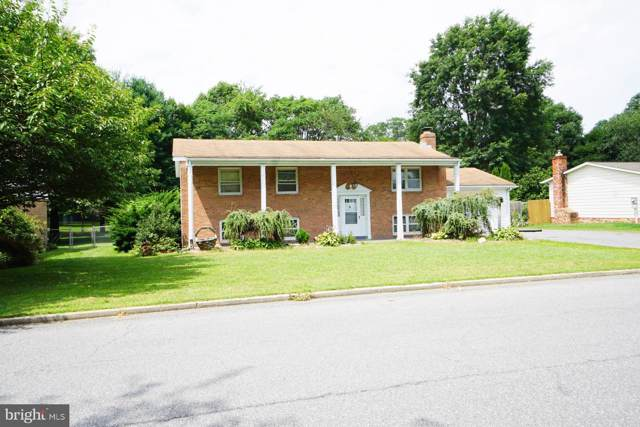 106 Dogwood Avenue, THURMONT, MD 21788 (#MDFR250464) :: Great Falls Great Homes