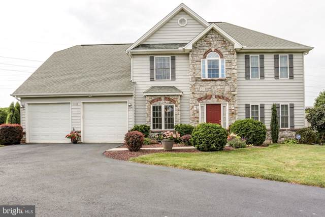 1305 Pheasant Run Road, MIDDLETOWN, PA 17057 (#PADA112834) :: The Dailey Group
