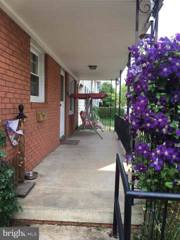 819 View Street, HAGERSTOWN, MD 21742 (#MDWA166594) :: RE/MAX Plus