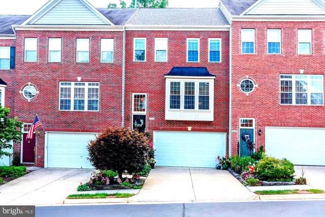 6482 Sutcliffe Drive, ALEXANDRIA, VA 22315 (#VAFX1078646) :: Great Falls Great Homes