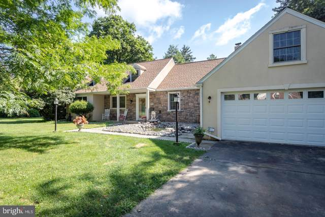 942 N Hill Drive, WEST CHESTER, PA 19380 (#PACT484718) :: ExecuHome Realty