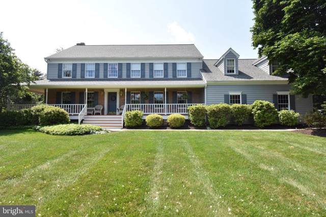 1405 Chippendale Road, LUTHERVILLE TIMONIUM, MD 21093 (#MDBC466028) :: The Licata Group/Keller Williams Realty