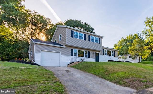 314 Buchannan Drive, COATESVILLE, PA 19320 (#PACT484722) :: RE/MAX Main Line