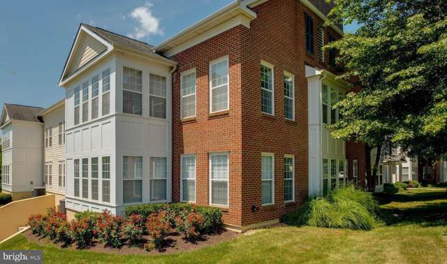 6696 Club House Lane #112, WARRENTON, VA 20187 (#VAFQ161522) :: Gail Nyman Group