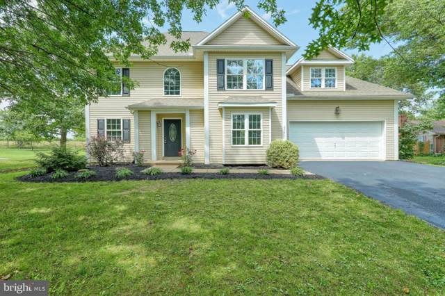 2079 Greenbriar Road, YORK, PA 17404 (#PAYK121516) :: ExecuHome Realty