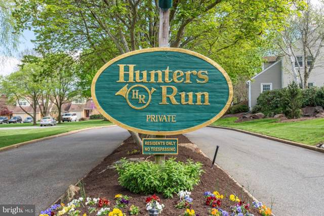 82 Hunters Run #82, NEWTOWN SQUARE, PA 19073 (#PADE496692) :: Keller Williams Real Estate