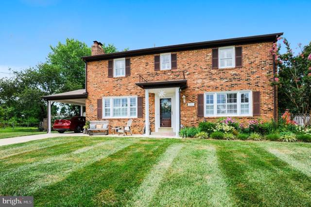 7034 Evergreen Drive, WALDORF, MD 20601 (#MDCH204872) :: The Maryland Group of Long & Foster Real Estate