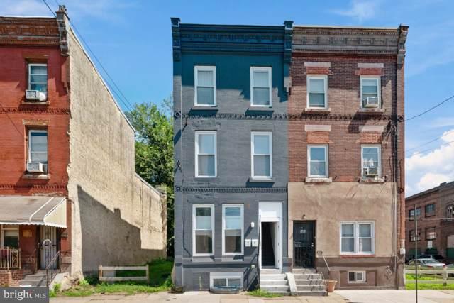 1905 W Norris Street, PHILADELPHIA, PA 19121 (#PAPH817736) :: Keller Williams Realty - Matt Fetick Team