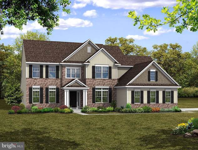 550 Fieldstone Drive, ANNVILLE, PA 17003 (#PALN108068) :: Berkshire Hathaway Homesale Realty