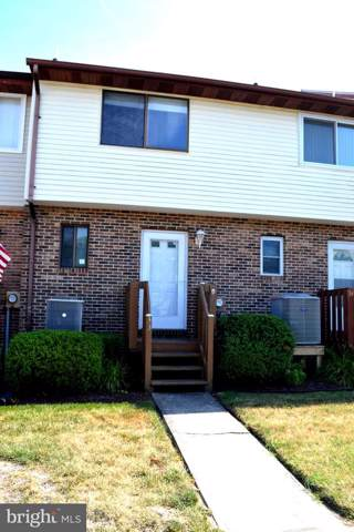 107 123RD Street E3305, OCEAN CITY, MD 21842 (#MDWO107856) :: The Daniel Register Group