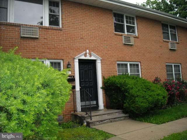 132N The Orchard N, EAST WINDSOR, NJ 08512 (#NJME282868) :: REMAX Horizons