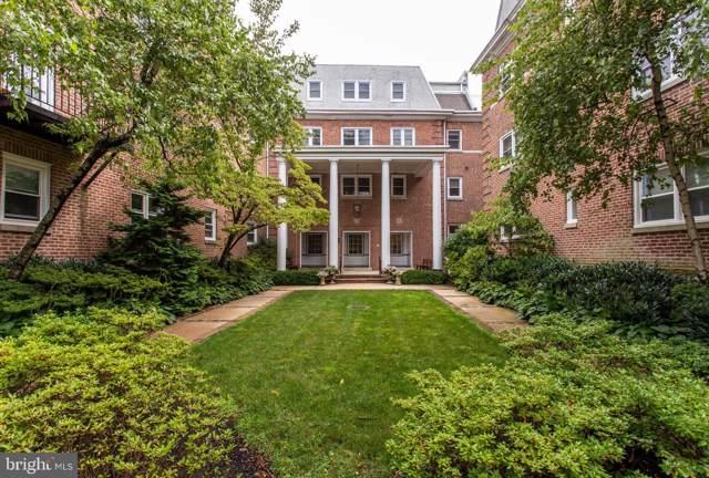 237 W Montgomery Avenue 3M, HAVERFORD, PA 19041 (#PAMC618748) :: The John Kriza Team