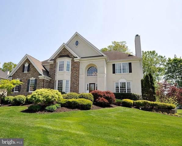 4 Foxcroft Way, MOUNT LAUREL, NJ 08054 (#NJBL352438) :: Daunno Realty Services, LLC