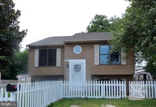 335 Bar Harbor Road, PASADENA, MD 21122 (#MDAA407568) :: Dart Homes