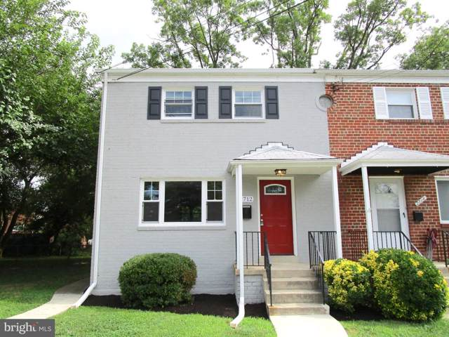 2712 Keith Street, TEMPLE HILLS, MD 20748 (#MDPG536926) :: Tom & Cindy and Associates