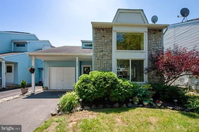 112 Winchester Drive, HIGHTSTOWN, NJ 08520 (#NJME282872) :: Daunno Realty Services, LLC