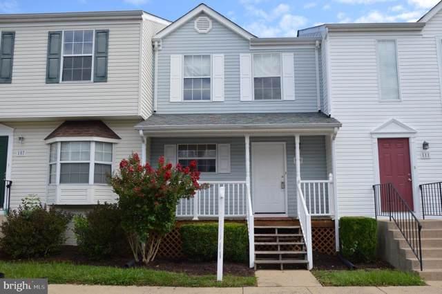 109 Picadilly Lane, STAFFORD, VA 22556 (#VAST213372) :: Pearson Smith Realty