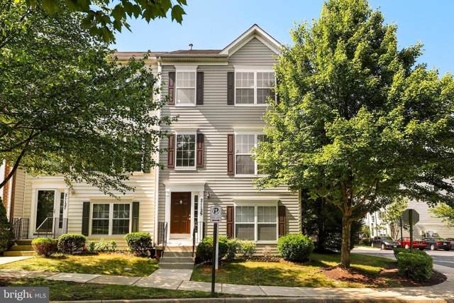 21129 Camomile Court #116, GERMANTOWN, MD 20876 (#MDMC670672) :: Blue Key Real Estate Sales Team