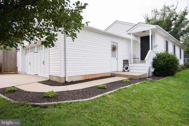 303 W Park Avenue, CULPEPER, VA 22701 (#VACU139084) :: Shamrock Realty Group, Inc