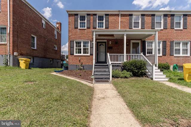 208 Georgia Avenue NE, GLEN BURNIE, MD 21060 (#MDAA407574) :: Blue Key Real Estate Sales Team