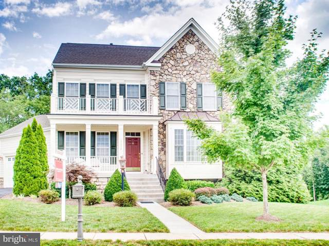 13626 Sylvan Bluff Drive, LEESBURG, VA 20176 (#VALO390670) :: Great Falls Great Homes