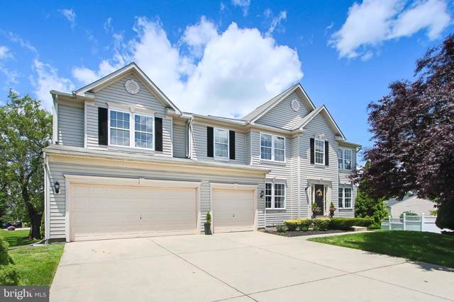 1702 Apryl Court, BEL AIR, MD 21015 (#MDHR236312) :: The Sebeck Team of RE/MAX Preferred