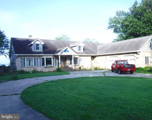 8 Isaac Drive, PENNSVILLE, NJ 08070 (#NJSA135074) :: Tessier Real Estate
