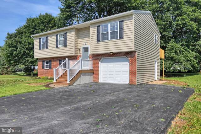 2 Raspberry Drive, MECHANICSBURG, PA 17050 (#PACB115652) :: Liz Hamberger Real Estate Team of KW Keystone Realty