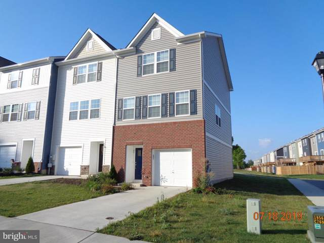 80 Drexel, MARTINSBURG, WV 25404 (#WVBE169746) :: Circadian Realty Group