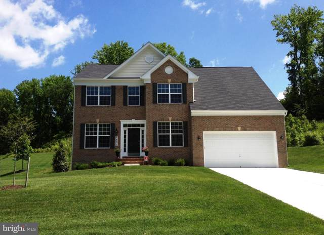 11704 Red Hill Court, FORT WASHINGTON, MD 20744 (#MDPG536930) :: ExecuHome Realty