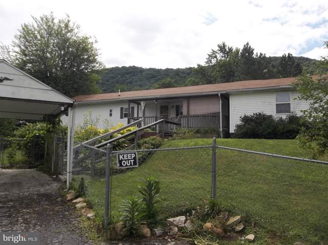 115 Virginia Street S, RIDGELEY, WV 26753 (#WVMI110404) :: Remax Preferred | Scott Kompa Group