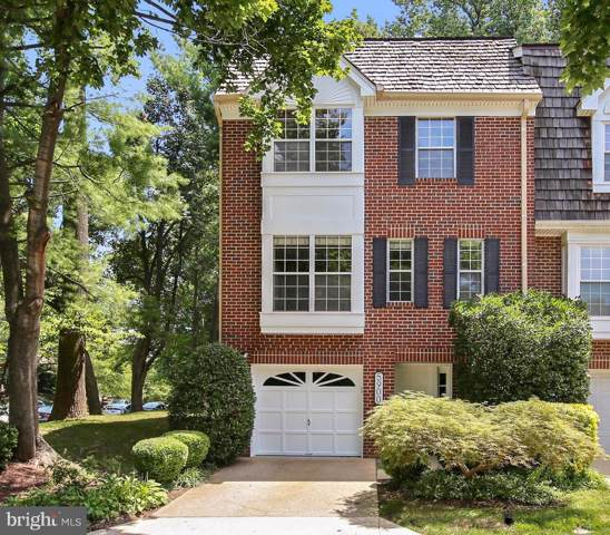 5900 Edson Lane, ROCKVILLE, MD 20852 (#MDMC670674) :: Keller Williams Pat Hiban Real Estate Group
