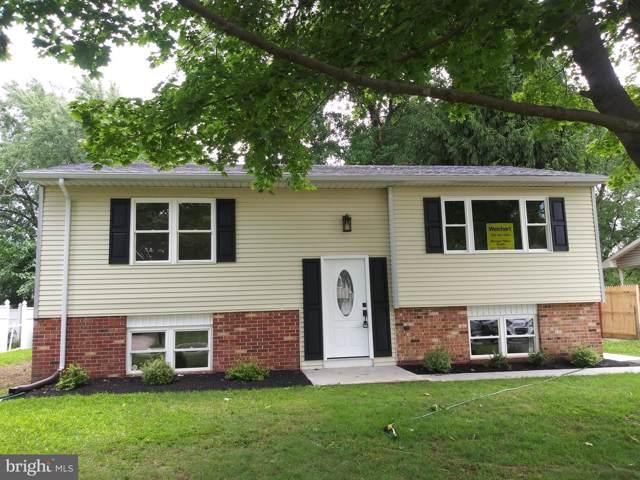 10 Hawkesbury Court, NEWARK, DE 19702 (#DENC483332) :: Jason Freeby Group at Keller Williams Real Estate