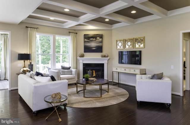 11 Mcquarie Drive #6, FREDERICKSBURG, VA 22406 (#VAST213380) :: Keller Williams Pat Hiban Real Estate Group