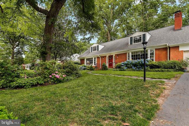 9027 Beatty Drive, ALEXANDRIA, VA 22308 (#VAFX1078692) :: Tom & Cindy and Associates