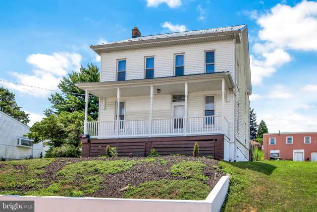 316 E Maple Street, DALLASTOWN, PA 17313 (#PAYK121532) :: The Joy Daniels Real Estate Group