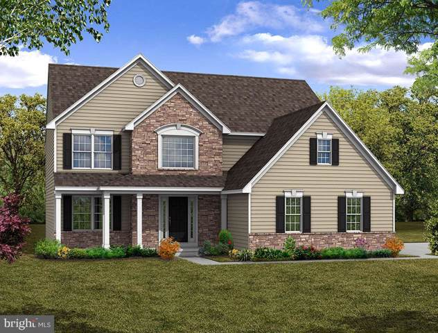 740 Fieldstone Drive, ANNVILLE, PA 17003 (#PALN108072) :: Berkshire Hathaway Homesale Realty