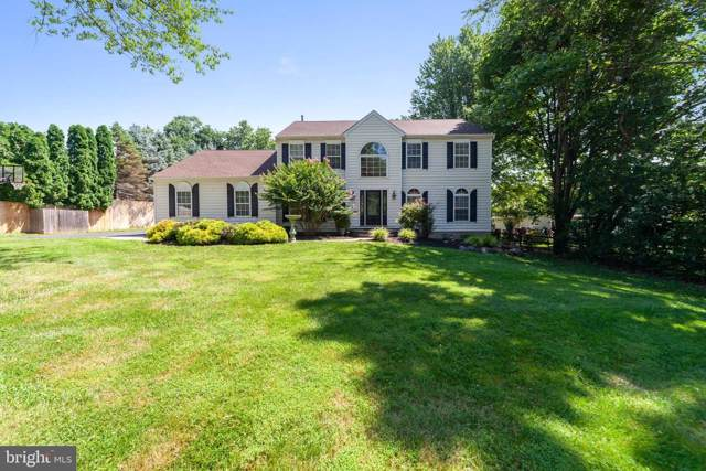 808 Derby Drive, WEST CHESTER, PA 19380 (#PACT484736) :: ExecuHome Realty