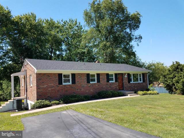 2403 Roth Road, EDGEWOOD, MD 21040 (#MDHR236316) :: The Licata Group/Keller Williams Realty