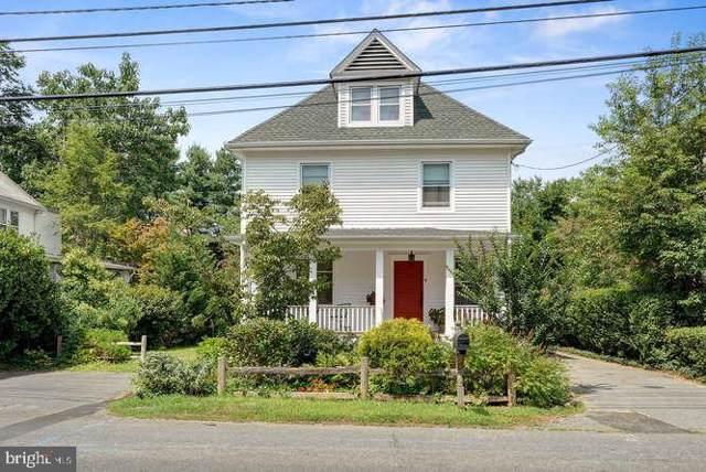 9 Academy Street, PRINCETON, NJ 08540 (#NJMX121950) :: LoCoMusings