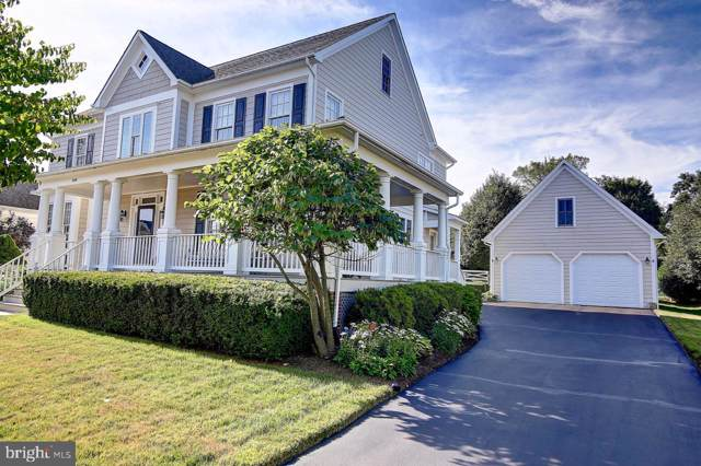 704 Irvine Bank Lane, PURCELLVILLE, VA 20132 (#VALO390678) :: The Maryland Group of Long & Foster Real Estate
