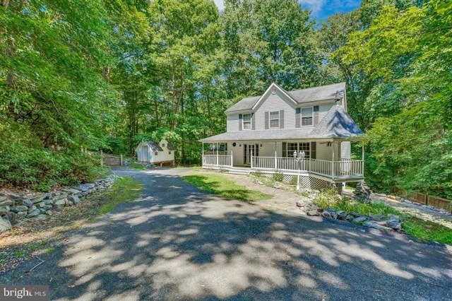 39458 Thomas Drive, MECHANICSVILLE, MD 20659 (#MDSM163734) :: Blackwell Real Estate