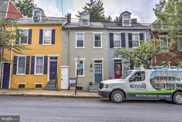 120 N Plum Street, LANCASTER, PA 17602 (#PALA136990) :: Teampete Realty Services, Inc
