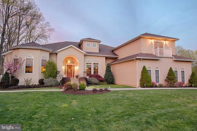 3251 Rocks Chrome Hill Road, JARRETTSVILLE, MD 21084 (#MDHR236324) :: Browning Homes Group