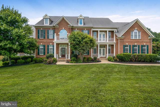 24006 Burnt Hill Road, CLARKSBURG, MD 20871 (#MDMC670690) :: The Speicher Group of Long & Foster Real Estate