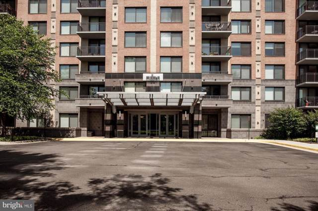 2451 Midtown Avenue #1323, ALEXANDRIA, VA 22303 (#VAFX1078714) :: Bic DeCaro & Associates