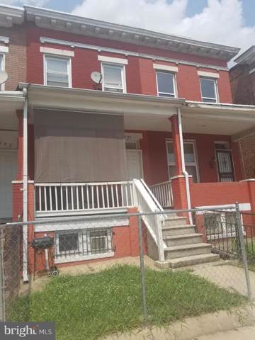 1744 Montpelier Street, BALTIMORE, MD 21218 (#MDBA477348) :: Network Realty Group