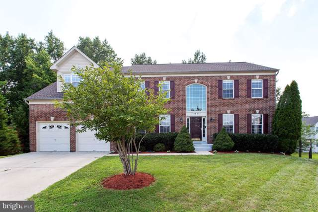 8302 Richard Court, BRANDYWINE, MD 20613 (#MDPG536960) :: The Maryland Group of Long & Foster Real Estate