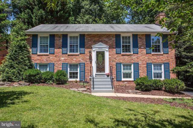 4505 Peacock Avenue, ALEXANDRIA, VA 22304 (#VAAX238032) :: Tom & Cindy and Associates